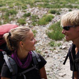 Dana & Jesper