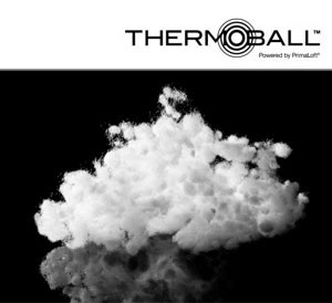 Primaloft Thermoball