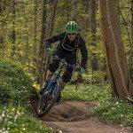Kom godt igang på Mountainbiken