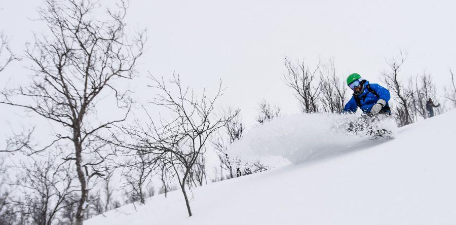 e1337dfb Skihandsker. Gode råd til at holde fingrene varme på skiferien.