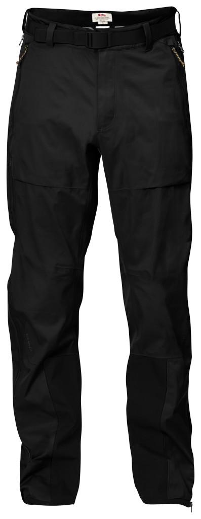 Keb Eco Shell Trousers. Foto: Fjällräven.