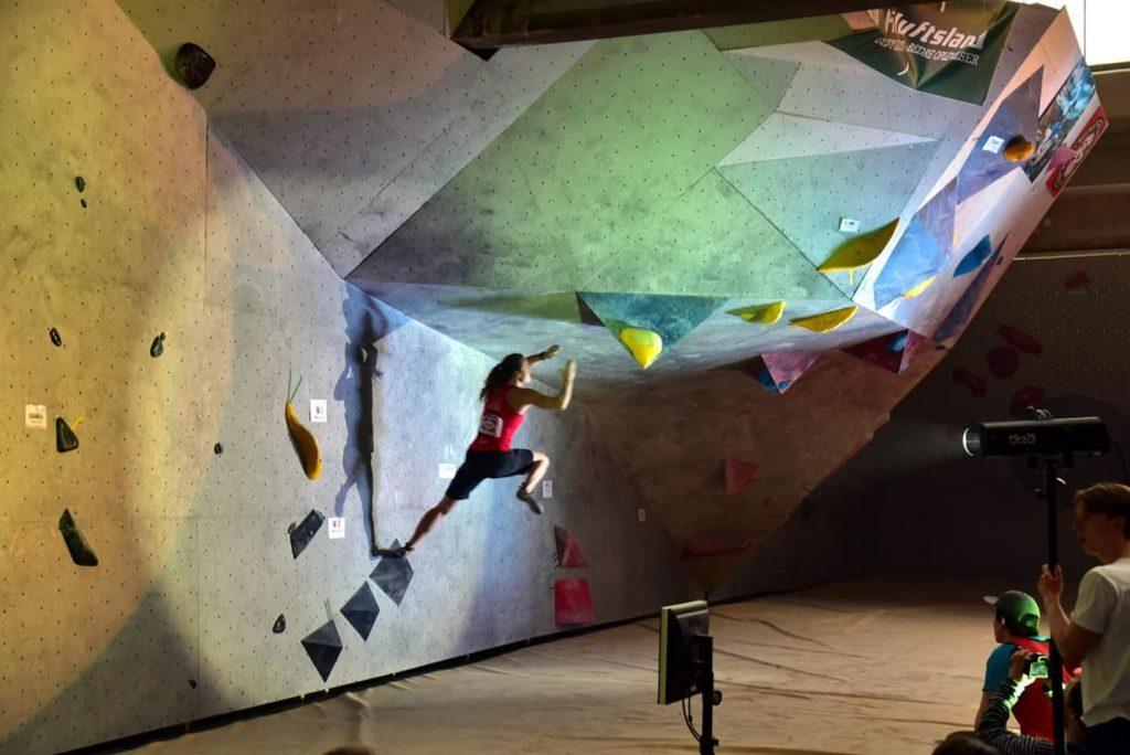 Foto: DK Climbing/Peter Thulstrup