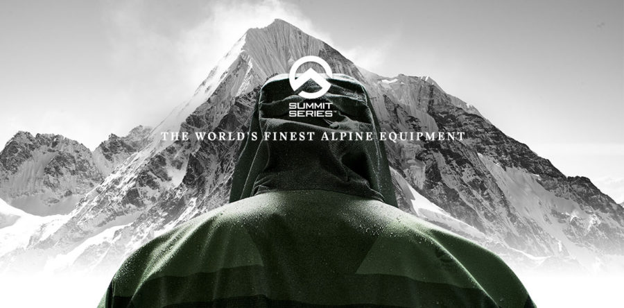 e3db8a5b The North Face Summit Series 2016 - Eftertragtet serie - Friluftsland