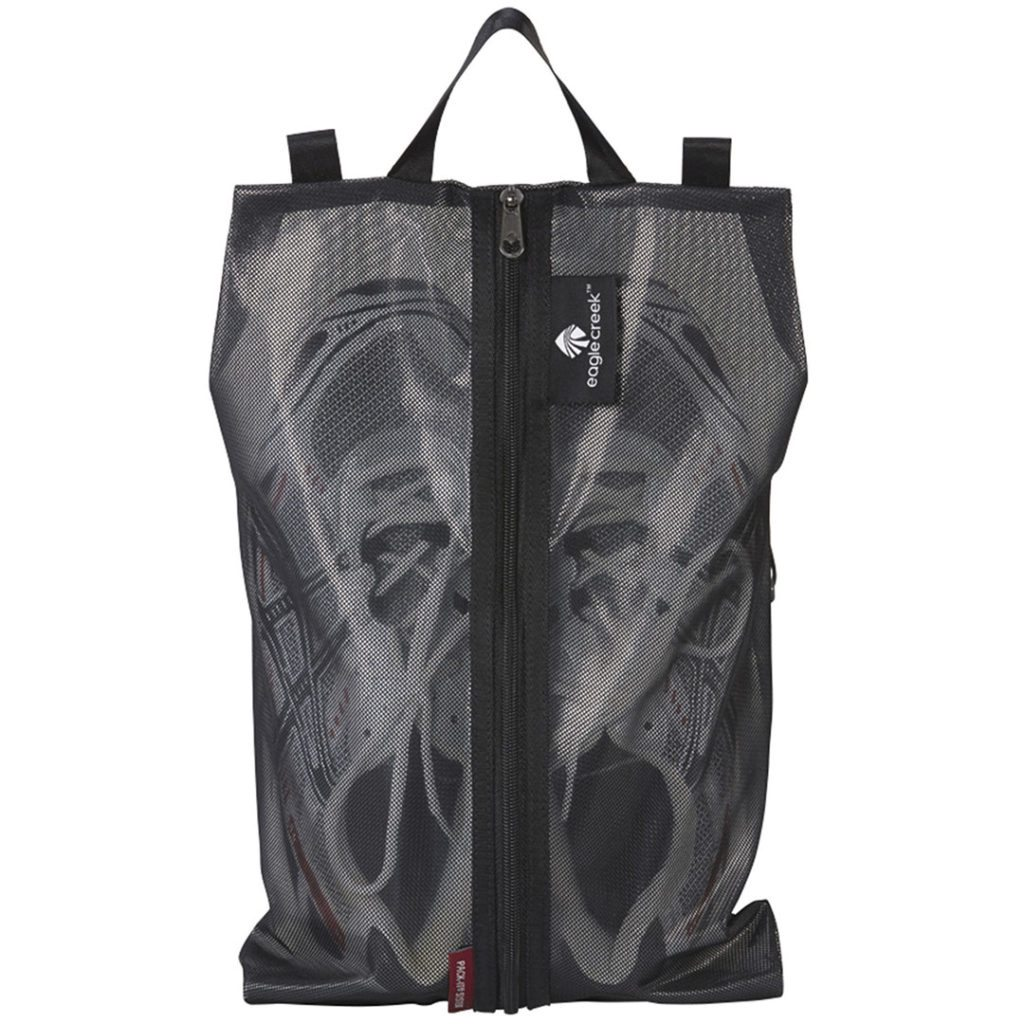 Eagle Creek Pack-It Shoe Sack. 129,-