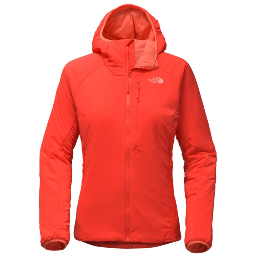 The North Face Women's Ventrix Hoodie: 1799,-