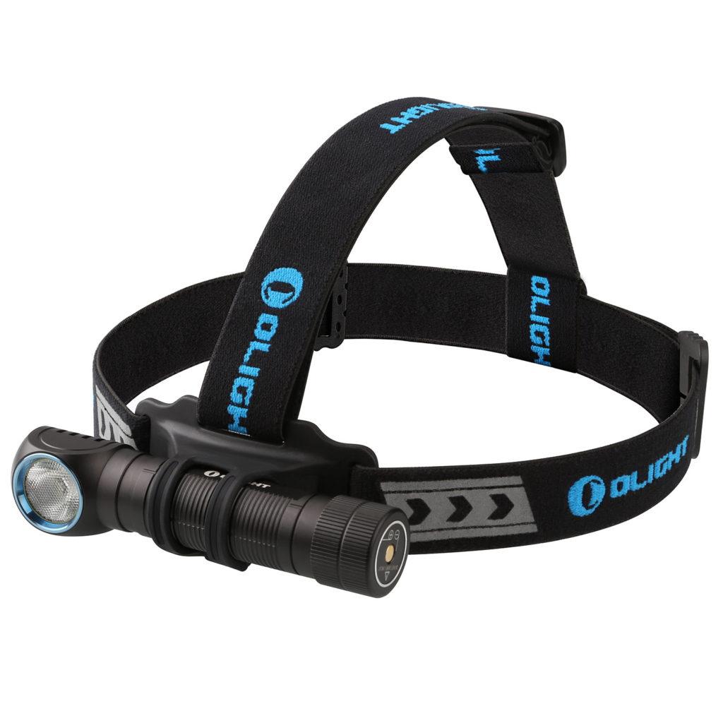 Olight H1R Nova. 999,-
