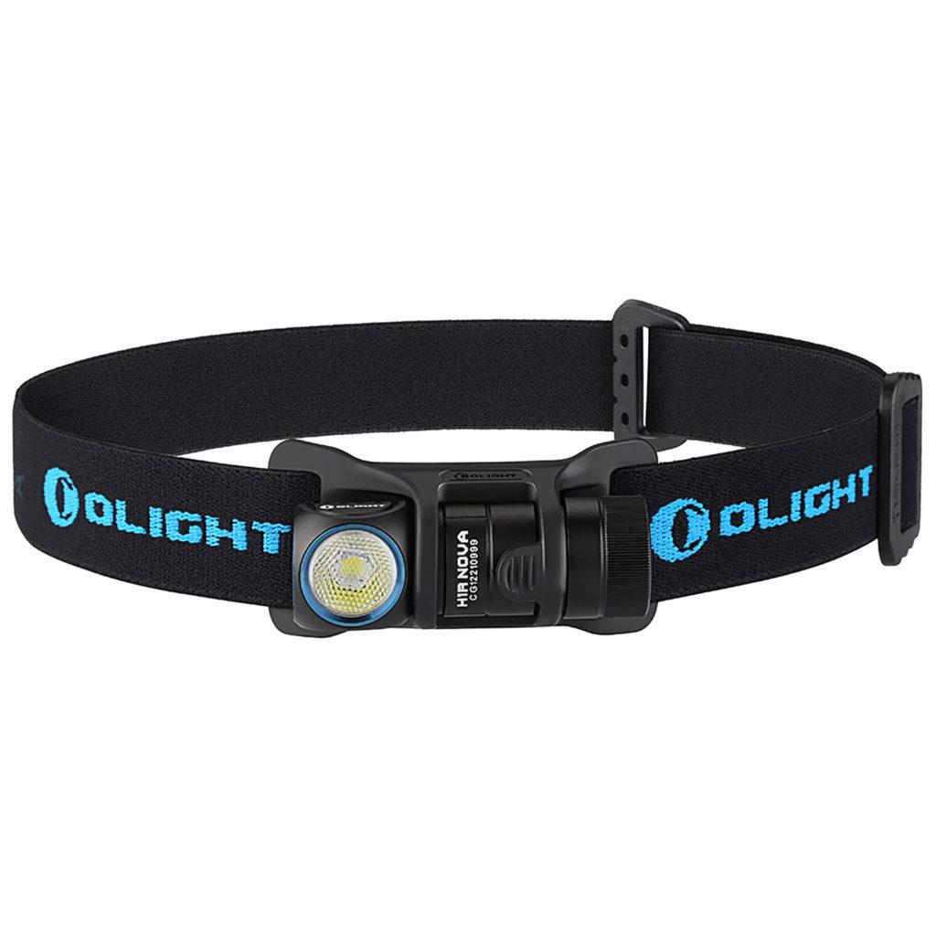 Olight H1R Nova. 799,-