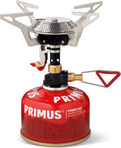 Brænder - Primus PowerTrail