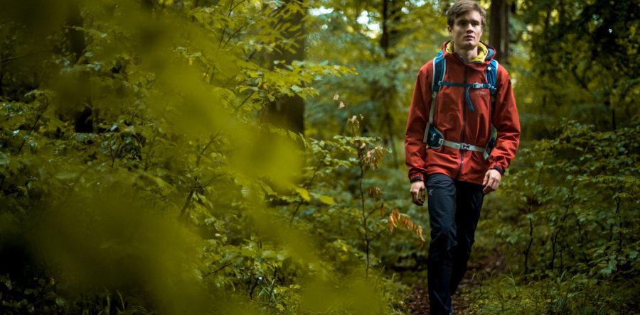 1ddc46ff Fem fede skaljakker til vinterhalvåret - se nogle af efterårets nyheder