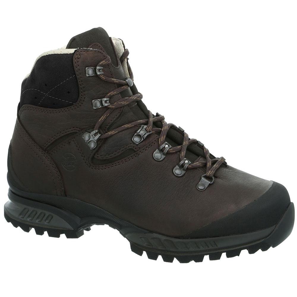 56b81e0abf1 Hanwag Lhasa II: Populær støvle i ny og forbedret udgave