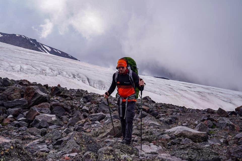 Charity7Summits – bjergbestigning med noget på hjerte